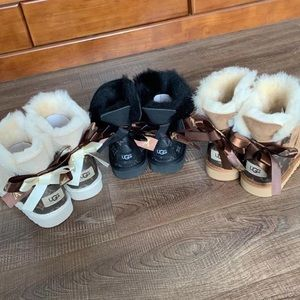 Louis Vuitton ugg boots